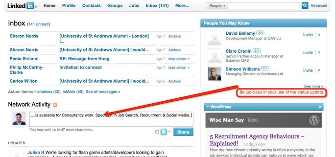 How to Properly Setup Your LinkedIn Profile | LinkedIn Profile Tips