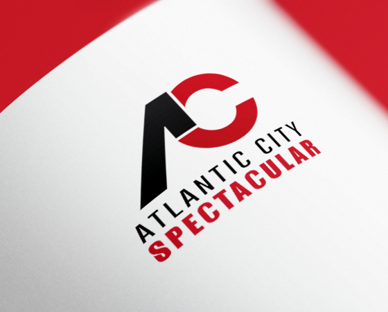 Atlantic City Logo Design