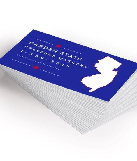 custom business card designers