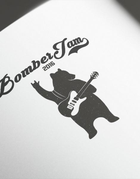 custom fundraiser logo designs