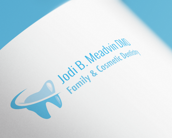 custom dentist logo designs