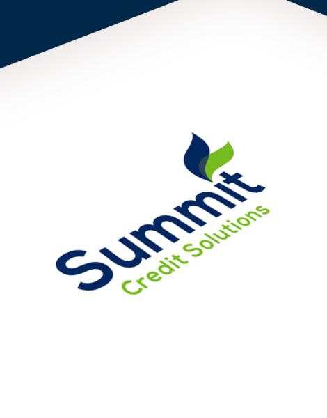 Credit Company Logo Design
