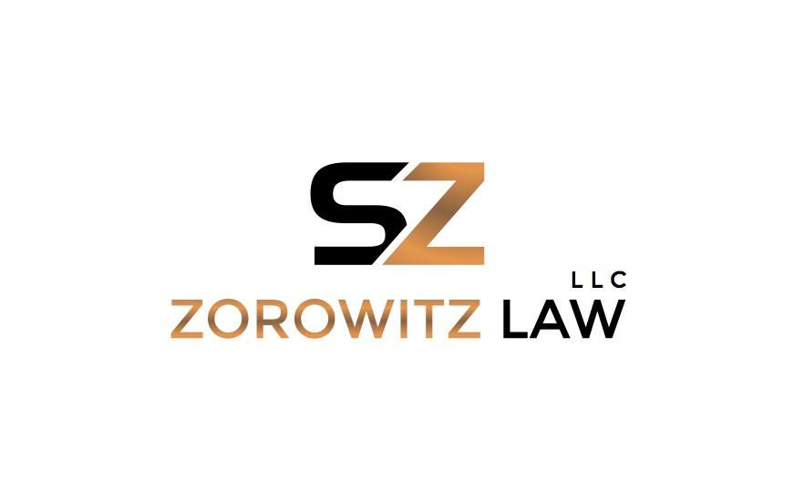 custom lawyer logo