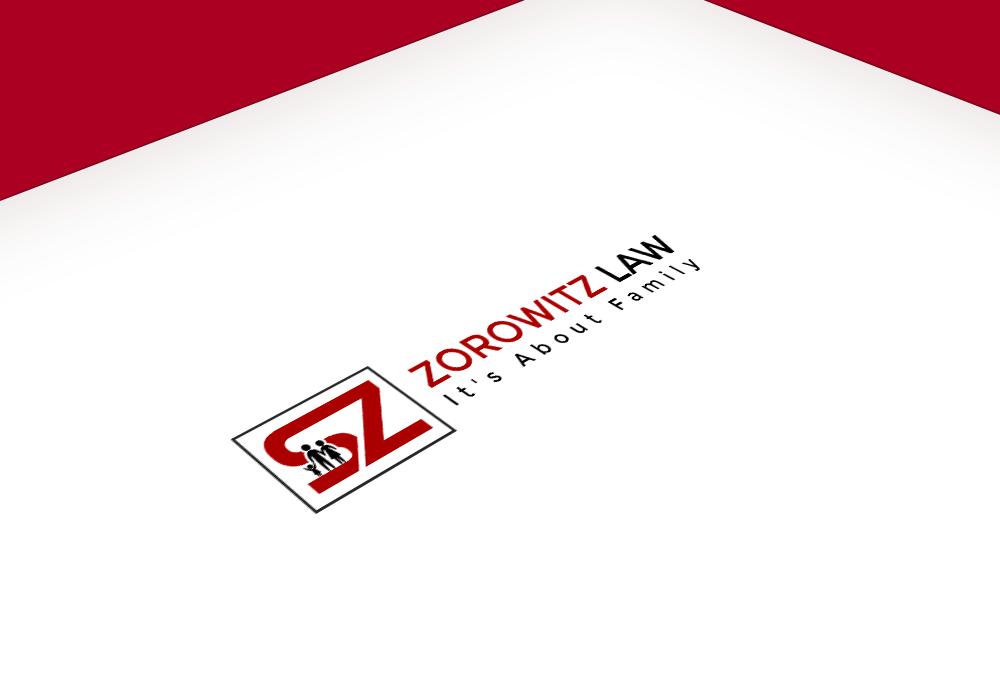 Lawyer Logo Design | HitUsUpDesigns